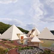 Galileo-Park-Sauerland-Pyramiden - klein