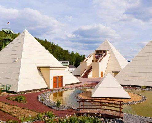Sauerland-Pyramiden