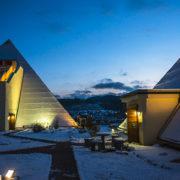 Galileo-Park, Sauerland-Pyramiden