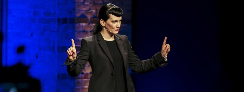 Portrait Profiler Suzanne-Grieger Langer