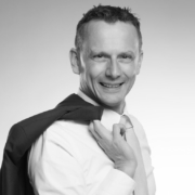 Andy Fitze, Co-Founder von SwissCognitive, Präsident des Swiss IT Leadership Forum und Vorstand bei Swiss-ICT und ICT-Switzerland.
