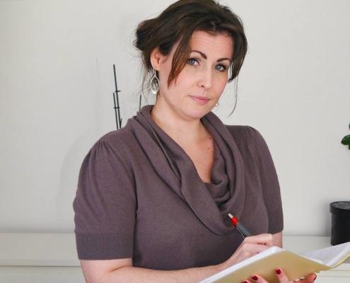 Die Markenstrategin Carmen Brablec startet ihren neuen Podcast